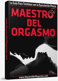 libro pdf maestro del orgasmo