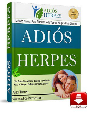 metodo de adios herpes