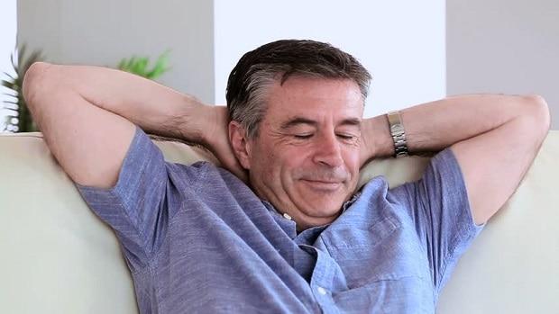 ejercicio de relajacion para la impotencia