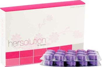 pastillas para aumentar las ganas de hacer el amor en la mujer