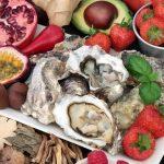 Alimentos Afrodisiacos para Aumentar el Deseo del Hombre