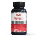 VigRx factor de fertilidad 5