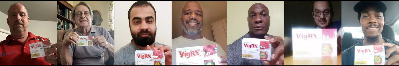 testimonios de VigRX Plus