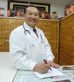 Dr Henry Chang